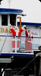 Magic of Christmas in Essex