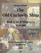 'The Old Curiosity Shop'