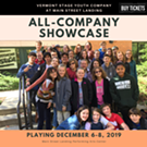 Fall 2019 All-Company Showcase