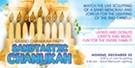 Grand Chanukah Party Sandtastic