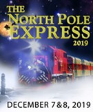 Lyndonville North Pole Express