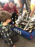 Robotics Showcase