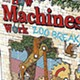 David Macaulay's Latest Book Explores Simple Machines