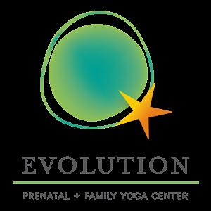 Evolution Prenatal & Family Yoga Center