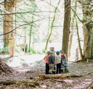 Orchard Valley Waldorf School Summer Camps