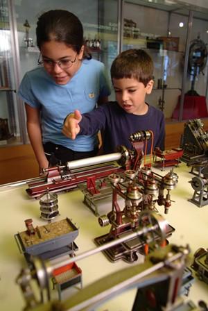 American Precision Museum