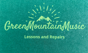 Green Mountain Music