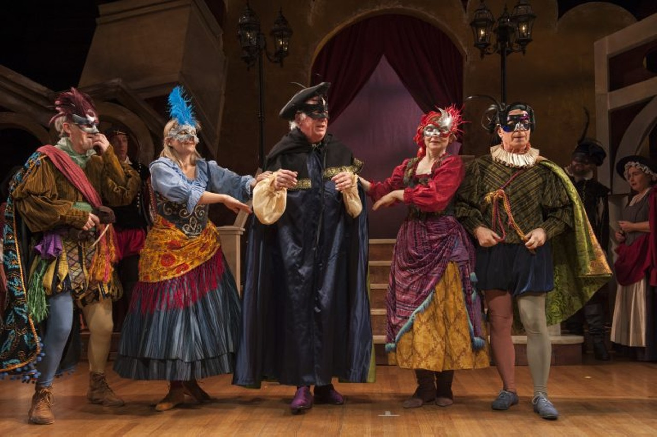 click to enlarge x17_ride_135 768x511jpg - The Christmas Revels