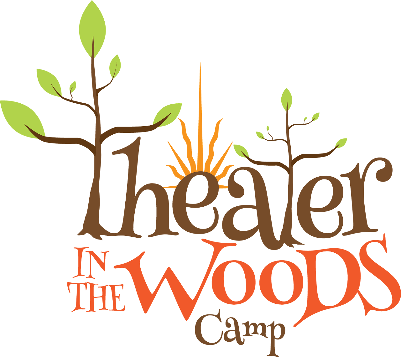 Theater In The Woods Camp Rutland County Performing Arts Visual Arts Camps