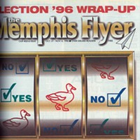 25 Covers 1996