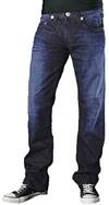 2. True Religion jeans: James Davis, 400 S. Grove Park, Laurelwood, 767-4640