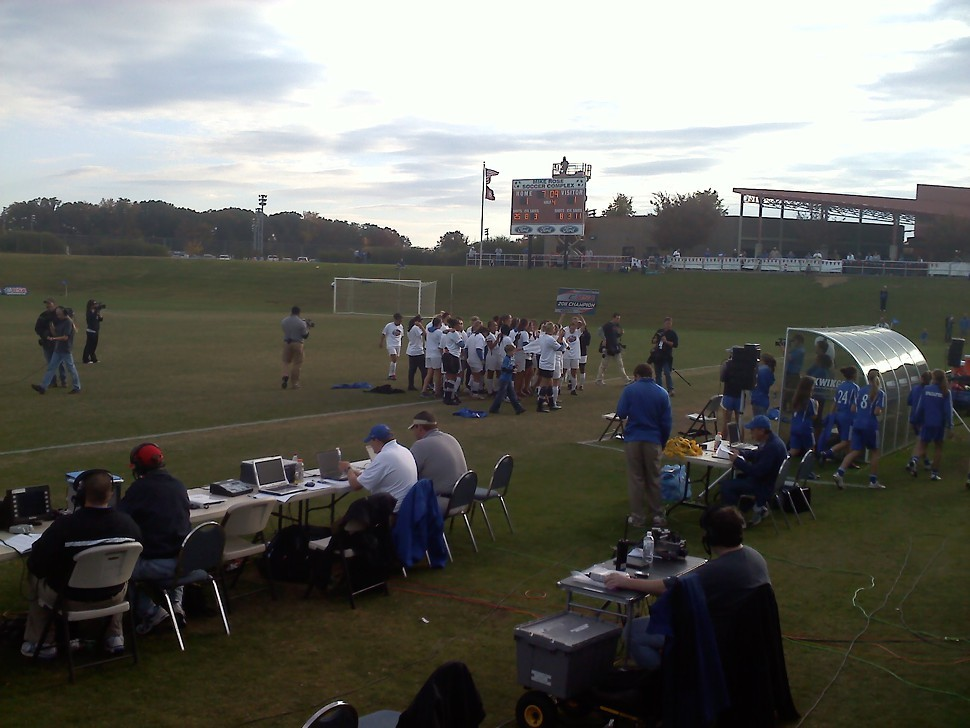 2011 C-USA Champions