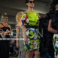 2014 Curb Couture Trashion Show Recap