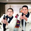 21 Jump Street is Not So Bad