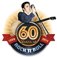 60th Anniversary of Rock-and-Roll Celebration