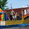 Mid-South Pride Float Workshop