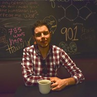 A Cuppa Joe with Reverb Coffee's Jeremy Harris