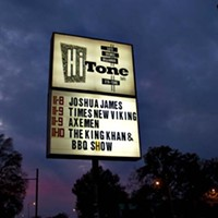A Fond Farewell to the Hi-Tone