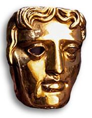 A for-real BAFTA award.