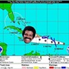 A Horrifying Picture of Hurricane Isaac