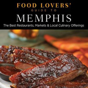 Food Lover's Guide to Memphis: Memphis magazine restaurant critic Pam Denney shares the inside scoop on the best places to find, enjoy, and celebrate Memphis' culinary treasures.  Available locally at Booksellers of Laurelwood.