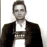 Starkville, Mississippi, Pardons Johnny Cash