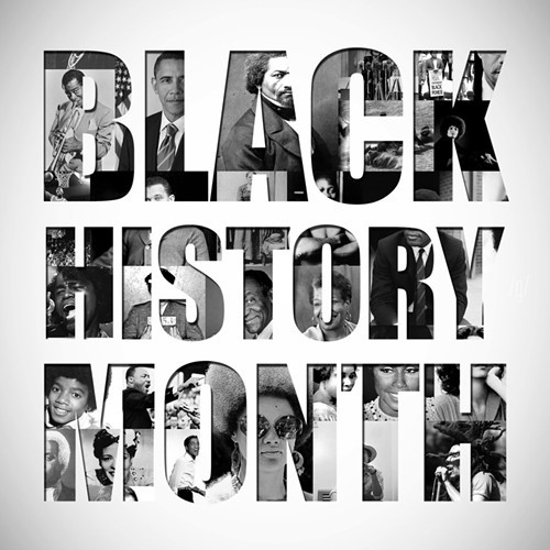 Image result for black history month""