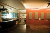DANIEL DRINKARD - A look inside 1372 Overton Park