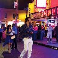 Bloody Beale Street Incident Leads to Sunday Morning Fee