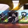 Memphis Animal Shelter Gets New Mural