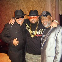 A Product of Memphis: Q & A with Jazze Pha
