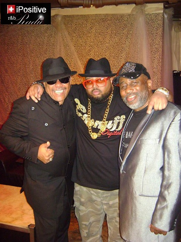 A Product Of Memphis Q Amp A With Jazze Pha Calling The Bluff