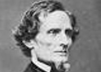 A Short History of the Jefferson Davis Statue in Confederate Park