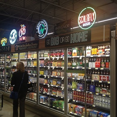 A Tour of the New Whole Foods