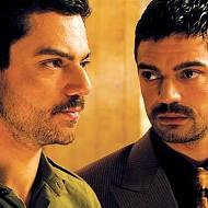 """A trashy, enjoyable """"Saddam's son"""" biopic."""