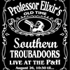 Sound Advice: Professor Elixir's Southern Troubadours reunite at Escape Alley
