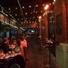 A Visit to Eighty3's New Patio