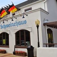 A Visit to Schweinehaus, Oktoberfest Sunday
