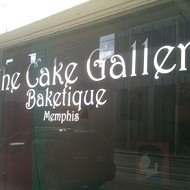 A Visit to the Cake Gallery Baketique