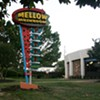 A Visit to the New Mellow Mushroom