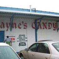 A Visit to Wayne's Candy Co.