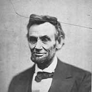 Abe Lincoln On-Screeen