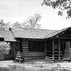 Historic Cabins In Shelby Forest Falling Into Disrepair