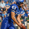 Academic Honor for Memphis Tigers' Punter
