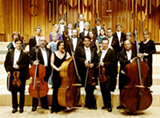 Academy of St. Martin in the Fields Chamber Orchestra