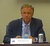 After Local Parley on Education, Haslam Reserves Judgment on Election Results