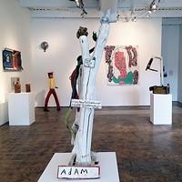 """Akin"" at Crosstown Arts"