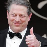 Al Gore Gets New Job