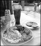Alcenias Desserts and Preserves Shop