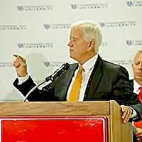 Alexander, Ball in Heated Tennessee Senate Race